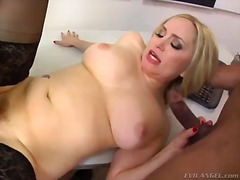 Chubby whore aiden starr d... - 05:00