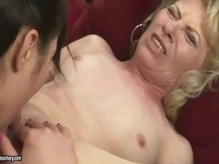 mom, movies, lezzy, seduced, grandma
