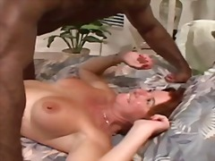 Dd with hung black man