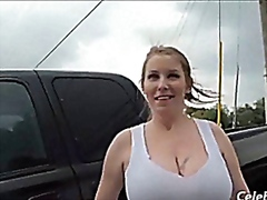 My Girlfriends Hot Mom... video