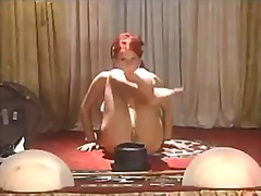 Bettie ballhaus strips - Xhamster