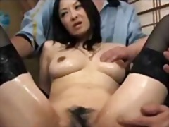 massage, asian, korean, cute, mature