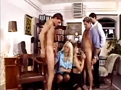 German mature classic ... video
