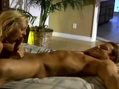 Mary carey isnt one to... - Sun Porno