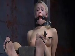 Sun Porno - Lusty caning for tough...