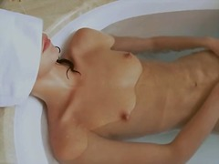 See: Petite russian girl in...