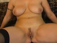 Mature amateur sp...