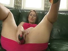 Gorgeous babe brooke s... video