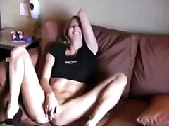 Blonde squriting babes video
