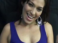 Porno movs from latina... video