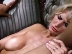 Mix of movies from classic porn scenes