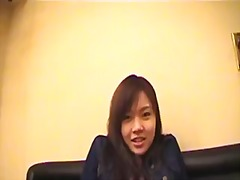 Korean student at work - Xhamster