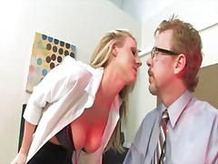 Xhamster Movie:Mrs reese is a naughty teacher