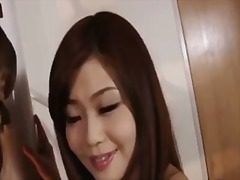 Tube8 - Lovely asian dolls nao...