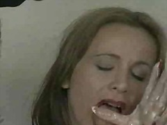 Hot sexy milf loves cr...