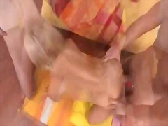 Xhamster - Russian cute teen doub...