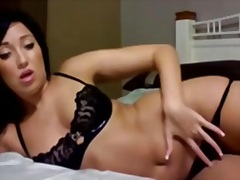 JOI Ivana Bedroom tease video
