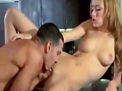 AlotPorn - Babe fucked good by la...
