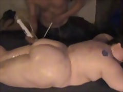 Private Home Clips Movie:Taskmaster Frederick- Treating...