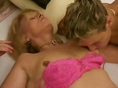 Fucking hot moms