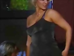 Mature and younger gir... video