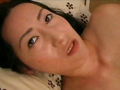 Kai sweet hairy asian video