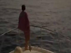 IcePorn Movie:Luxury art fuck on the yacht