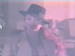 Dick tracer - 1989 video
