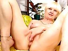 webcam, amateur, mature, granny,