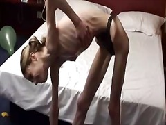 Sun Porno Movie:Anorexia