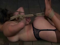 Sun Porno - Hot whipping for beaut...