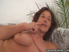 mature, boy, amateur, mom, grandma