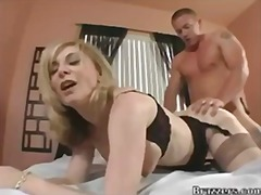 Nina hartley fucking a...