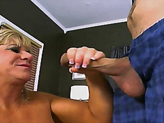 50 Plus MILF Zena Ray