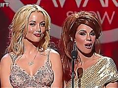 AVN Awards Show 2010