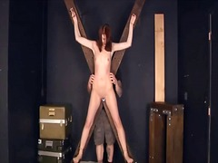 See: Loads of tickling at c...