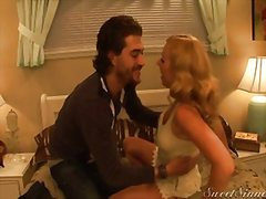 Lexi belle makes guy c...