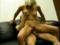 Layla craves cock