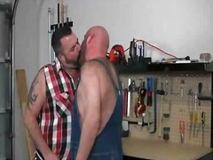 See: Hairy big boys dirk ma...