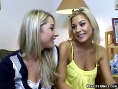 Roxanne hall, nikki, s... video