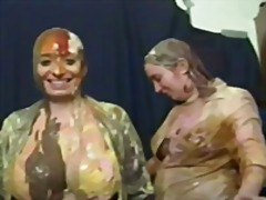 Get wet and messy at c... preview