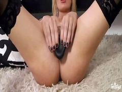 Alexis ford doing herself