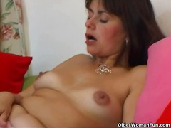 masturbation, nipples, milf, mature