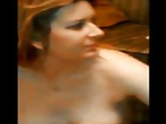 Wife public bathroom+c... video
