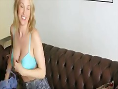 PornHub Movie:Australian milf anneke shows o...