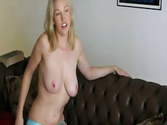 mature, tits, cougar, wife, mother