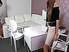 Vporn - Billie - Female Agent ...