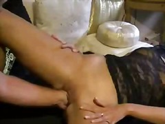 Extreme housewife fist fuc... - 06:00