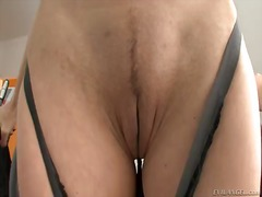 Superb milf nora noir likes to tease ...