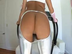 BeFuck Movie:Stunning beauty london keyes l...